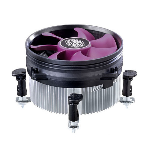 Cooler Master X Dream i117 pas cher