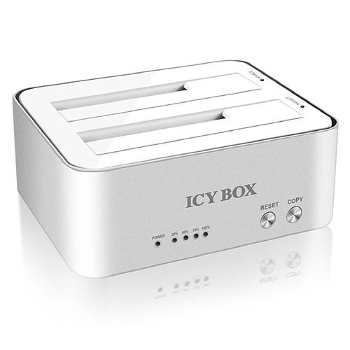 ICY BOX IB-120CL-U3 pas cher