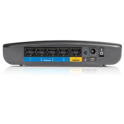 Linksys E900 pas cher
