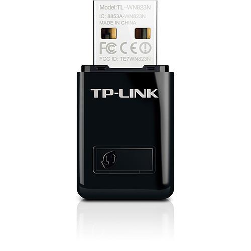 TP-LINK TL-WN823N pas cher