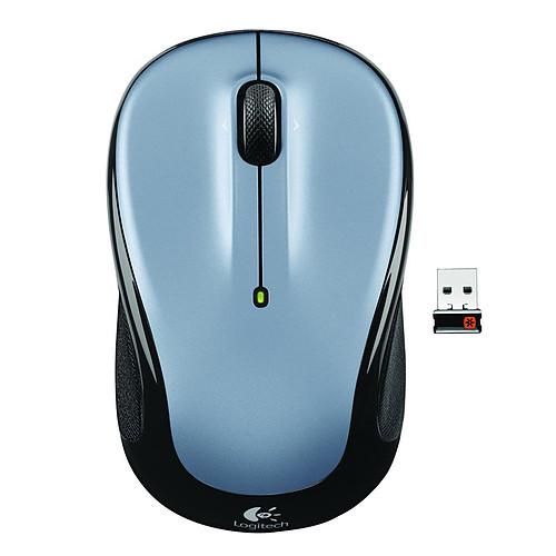 Logitech Wireless Mouse M325 (Argent) pas cher