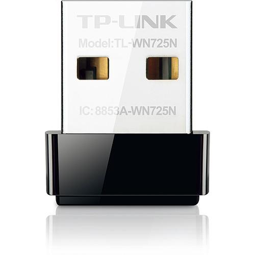 TP-LINK TL-WN725N pas cher
