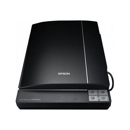 Epson Perfection V370 Photo pas cher