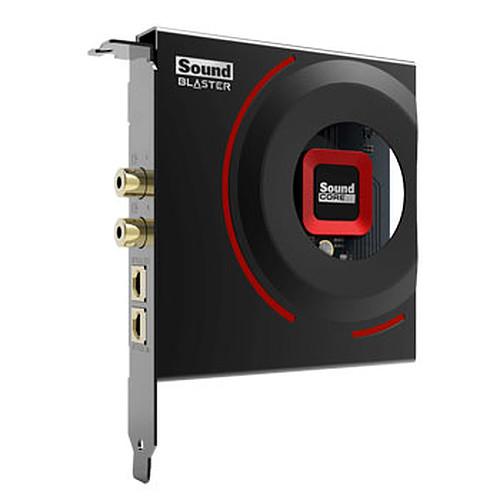 Creative Sound Blaster ZxR pas cher