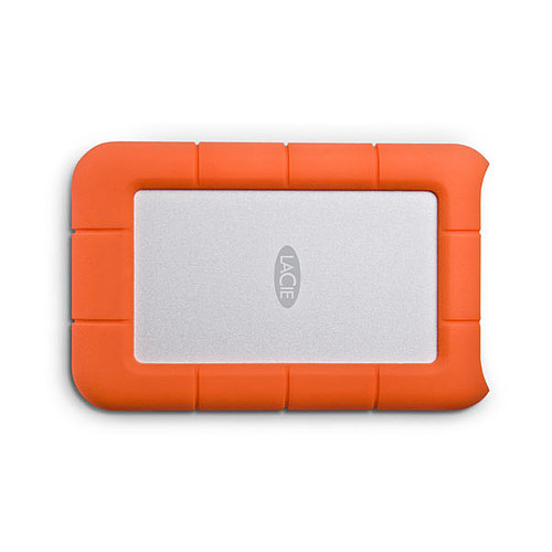 LaCie Rugged Mini 2 To (USB 3.0) pas cher