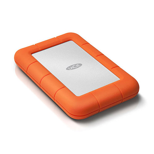 LaCie Rugged Mini 1 To (USB 3.0) pas cher