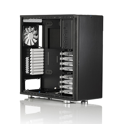 Fractal Design Define XL R2 Black Pearl pas cher
