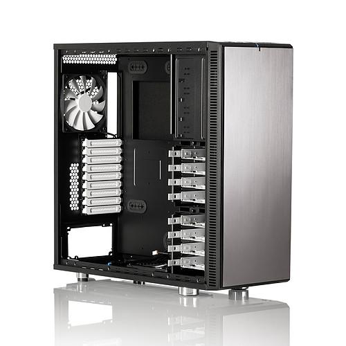 Fractal Design Define XL R2 Titanium Grey pas cher