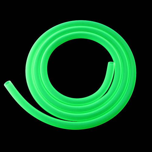 Tuyau de watercooling 10/16mm - 2m (Vert UV) pas cher