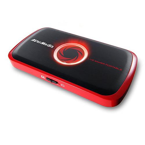 AVerMedia Live Gamer Portable pas cher