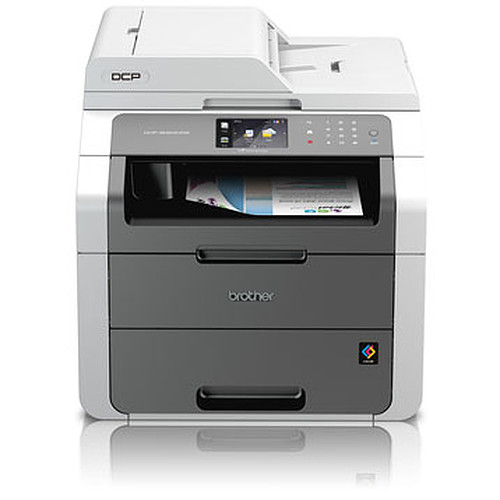 Brother DCP-9020CDW pas cher