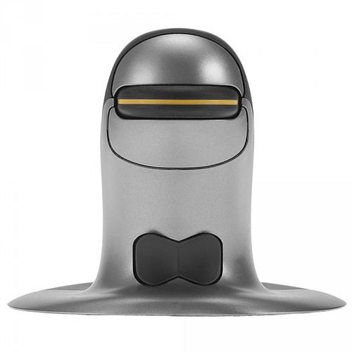 Posturite Penguin Wireless Vertical Mouse (Medium) pas cher