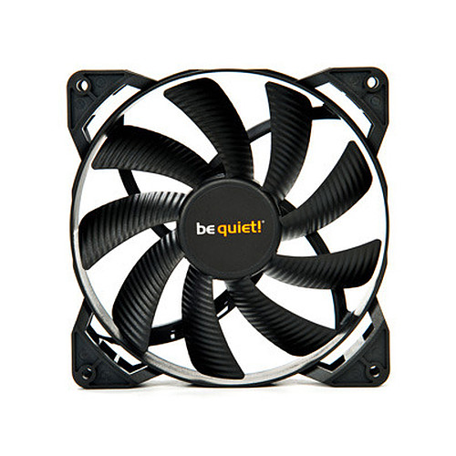 be quiet! Pure Wings 2 120mm pas cher