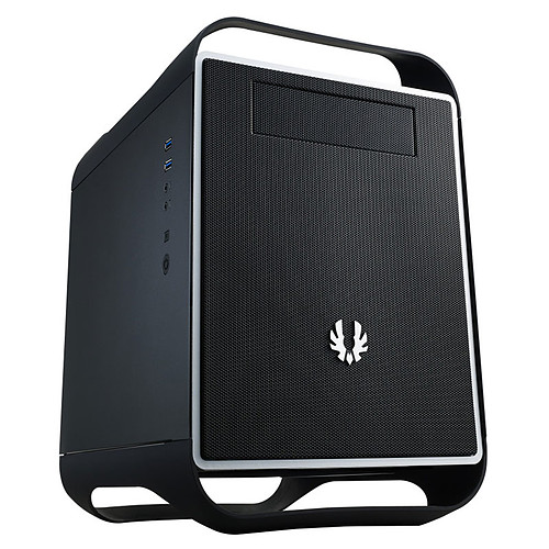 BitFenix Prodigy M (noir) pas cher