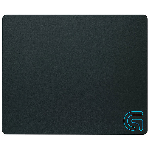 Logitech G440 Hard Gaming Mouse Pad pas cher