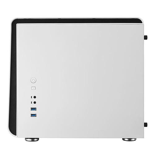 BitFenix Phenom M Micro-ATX (blanc) pas cher