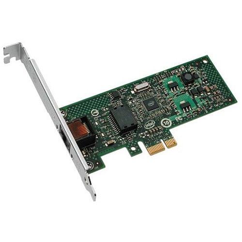 Intel PRO/1000 CT Desktop Adapter pas cher