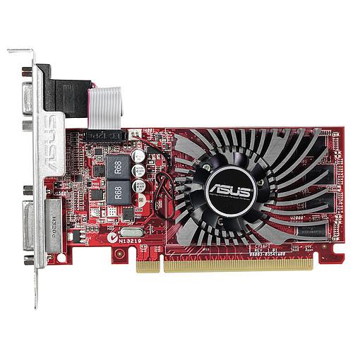 ASUS Radeon R7 240 R7240-2GD3-L pas cher