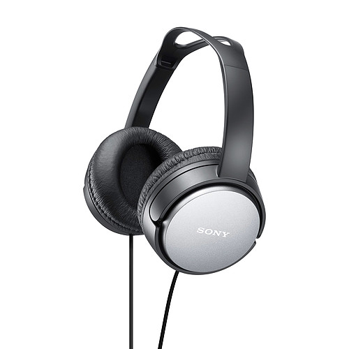 Sony MDR-XD150 Noir pas cher