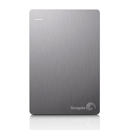 Seagate Backup Plus 1 To Argent (USB 3.0) pas cher