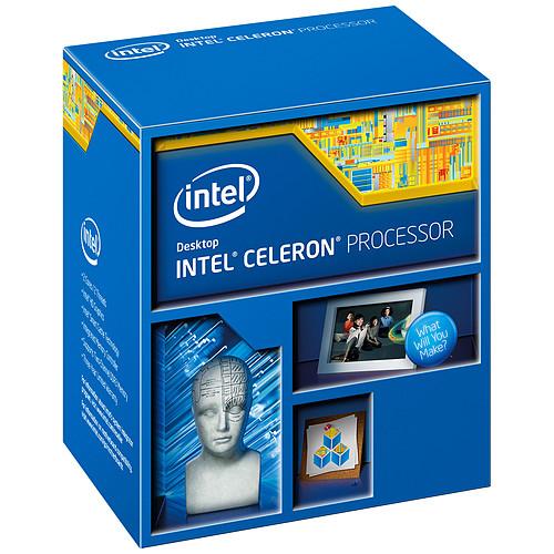 Intel Celeron G3900  (2.8 GHz) pas cher