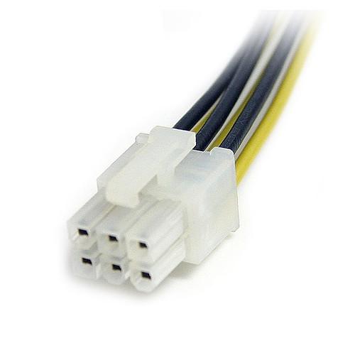 StarTech.com PCIEXSPLIT6 pas cher