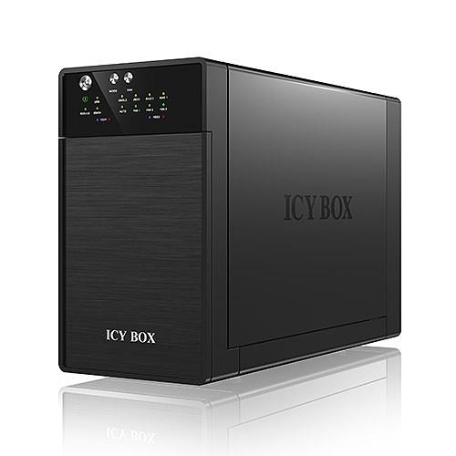 ICY BOX IB-RD3620SU3 pas cher