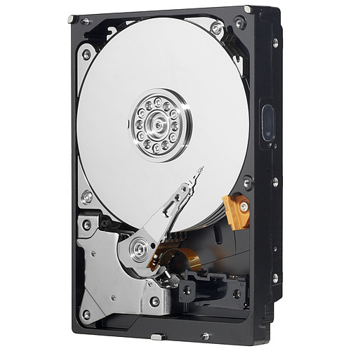 Western Digital WD AV-GP 2 To SATA 6Gb/s pas cher