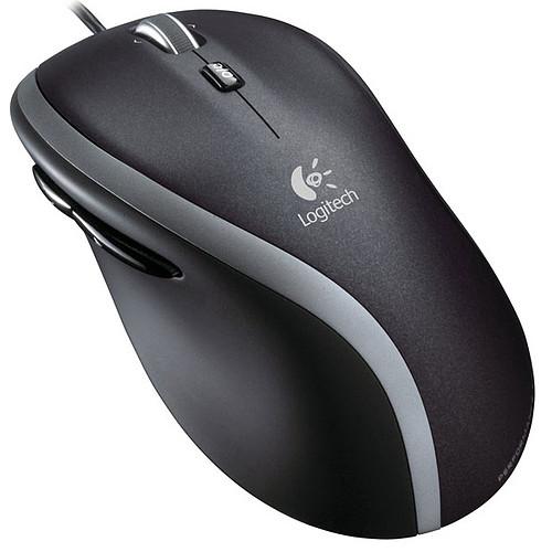 Logitech Corded Mouse M500 Refresh pas cher
