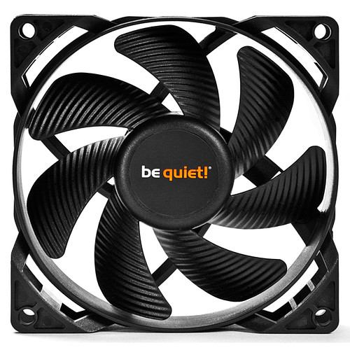 be quiet! Pure Wings 2 92mm pas cher