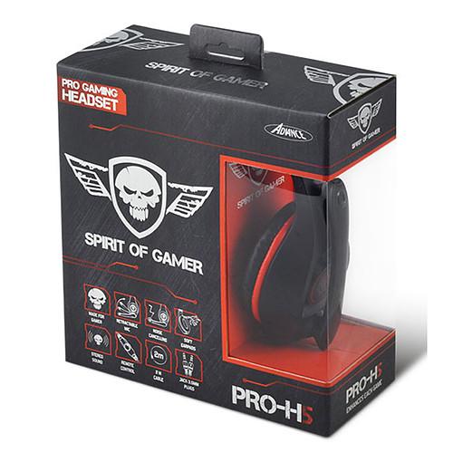 Spirit of Gamer Pro-H5 pas cher