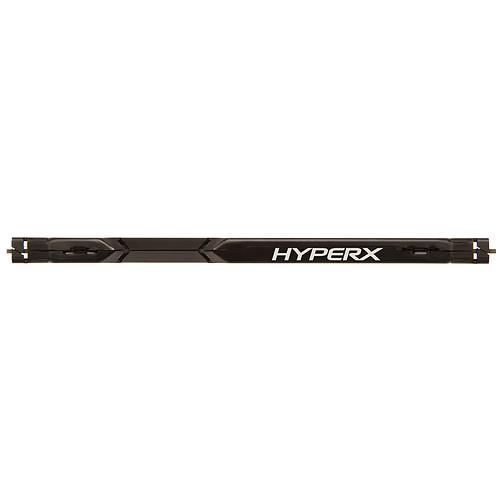 HyperX Fury 8 Go (2x 4Go) DDR3 1866 MHz CL10 pas cher