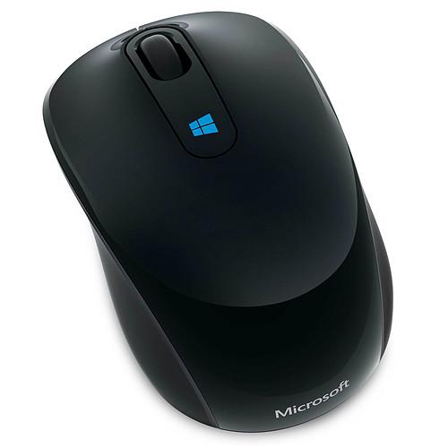 Microsoft Sculpt Mobile Mouse pas cher