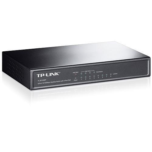 TP-LINK TL-SF1008P pas cher