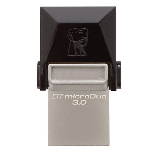 Kingston DataTraveler microDuo 32 Go pas cher