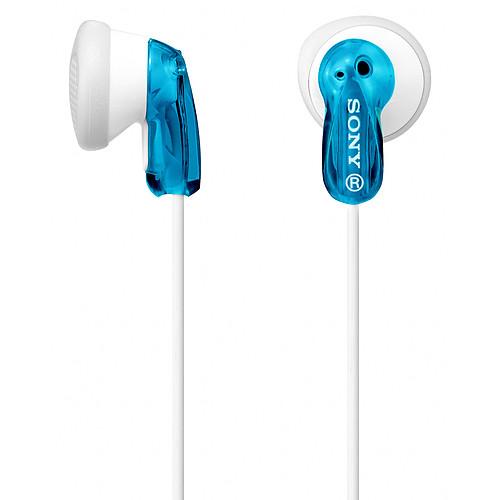Sony MDR-E9LP Bleu pas cher