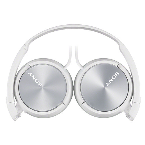 Sony MDR-ZX310AP Blanc pas cher