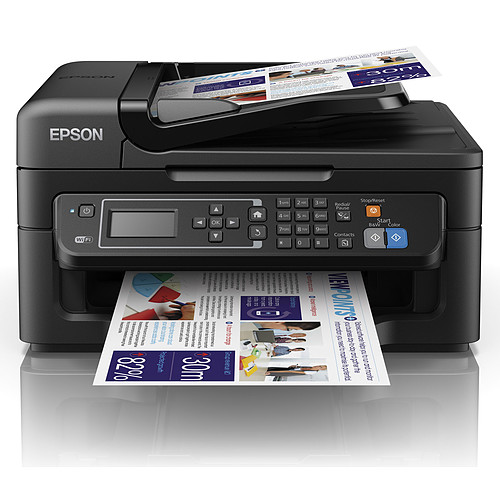 Epson WorkForce WF-2630WF pas cher