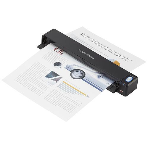 Fujitsu ScanSnap iX100 pas cher