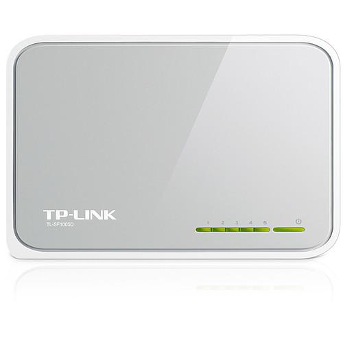 TP-LINK TL-SF1005D pas cher