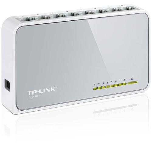 TP-LINK TL-SF1008D pas cher