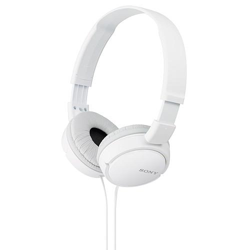 Sony MDRZX110 Blanc pas cher