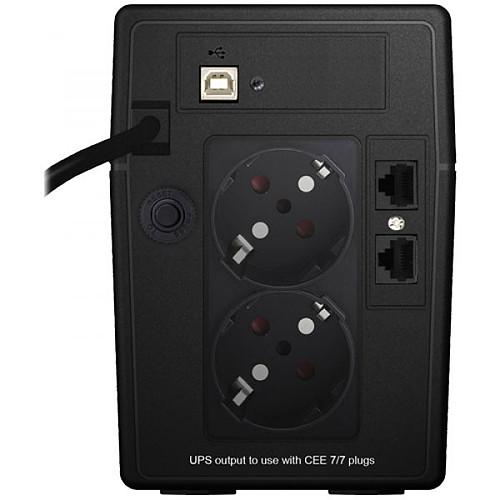 Infosec X3 EX LCD USB 500 pas cher