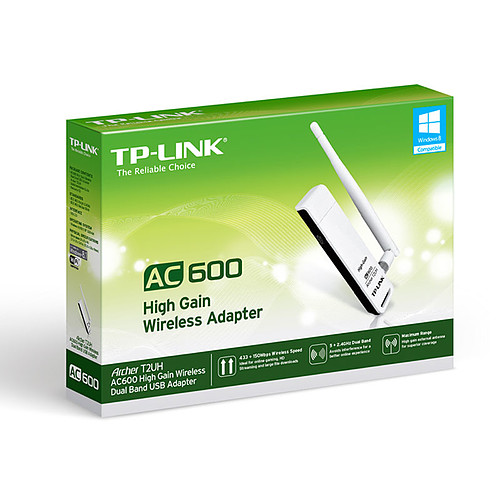 TP-Link Archer T2UH pas cher