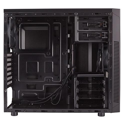 Corsair Carbide 100R - Silent Edition pas cher