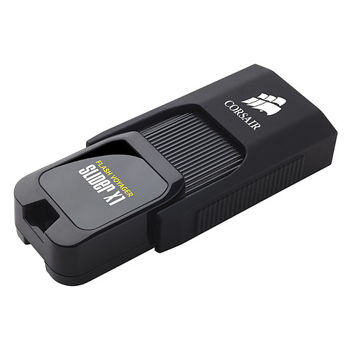 Corsair Flash Voyager Slider X1 USB 3.0 32 Go pas cher