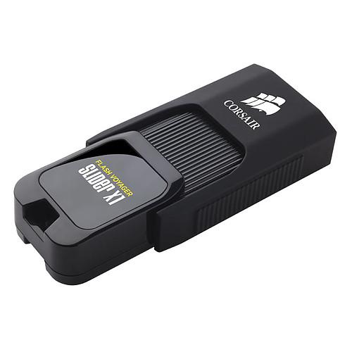 Corsair Flash Voyager Slider X1 USB 3.0 128 Go pas cher