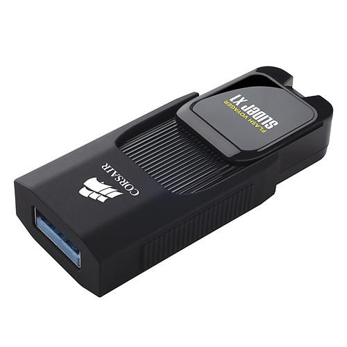 Corsair Flash Voyager Slider X1 USB 3.0 256 Go pas cher