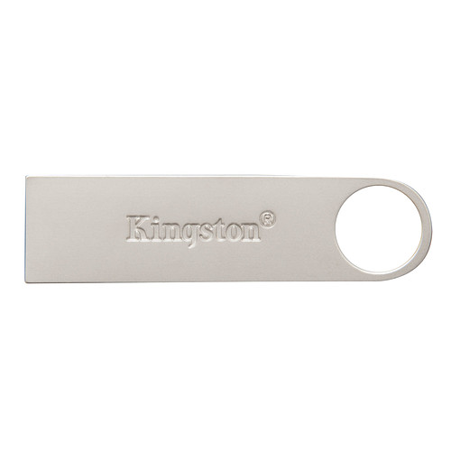 Kingston DataTraveler SE9 G2 16 Go Métal pas cher