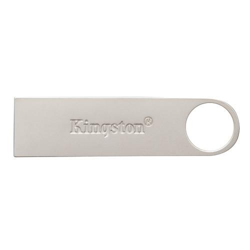 Kingston DataTraveler SE9 G2 64 Go Métal pas cher